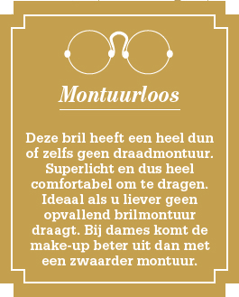 seemagazine.be - Brillen - Montuurloos