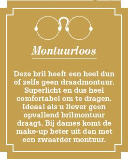 eyecaremore.be - Brillen - Montuurloos