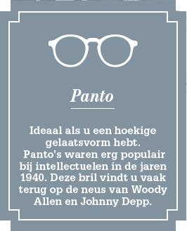 eyecaremore.be - Brillen - Panto